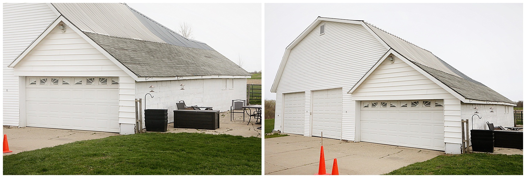 Our Barndominium Barn Renovation - Sugar Maple Farmhouse