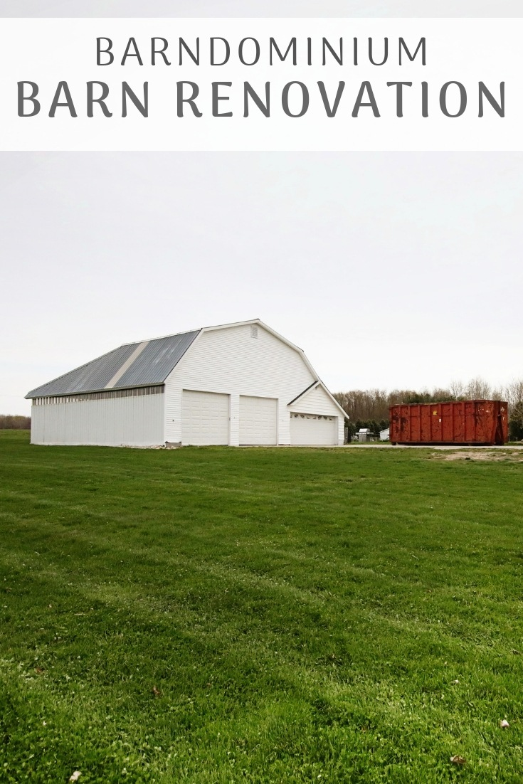 Barndominium Barn Renovation Plans